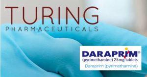 Turing-Pharmaceuticals-Daraprim