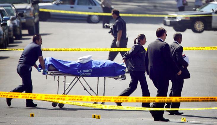 How Death Investigators Determine the Postmortem Interval (Time-of-death)